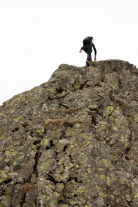 Blencathra - Halls Fell Ridge 3