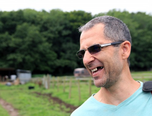 Lunacy or Love – Meet Counties Evangelist Clive Cornish